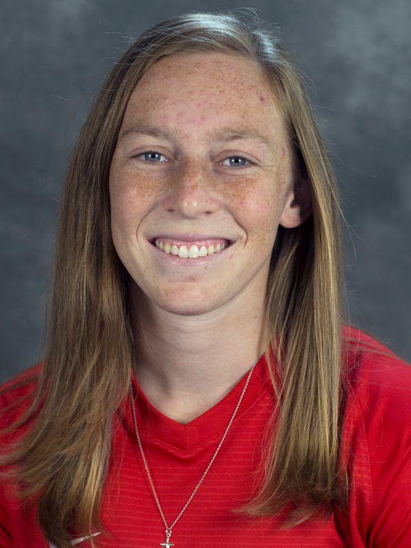 Michaela Moran - Women's Soccer - Virginia Cavaliers