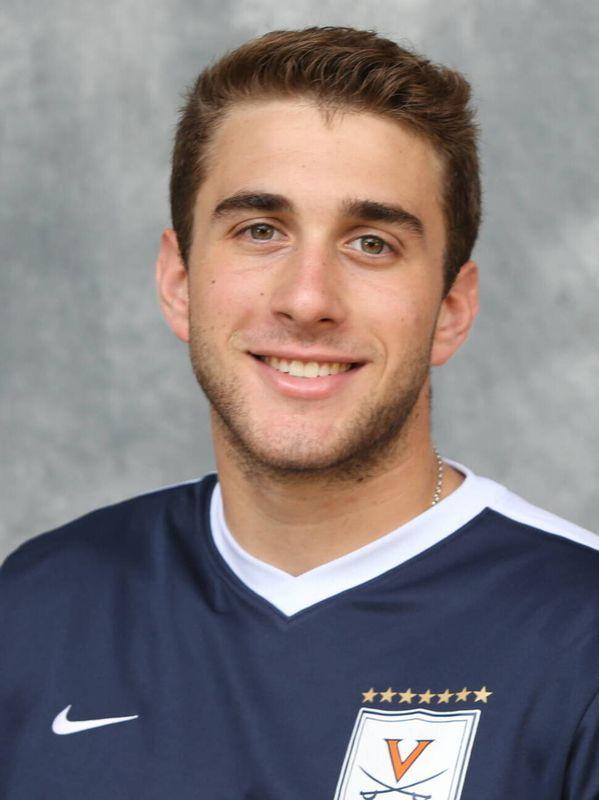 Josh Goldstern - Men's Soccer - Virginia Cavaliers