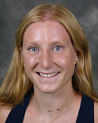Caroline Pellegrino - Women's Squash - Virginia Cavaliers