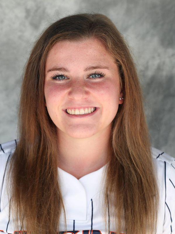 Rachel Keshin - Softball - Virginia Cavaliers