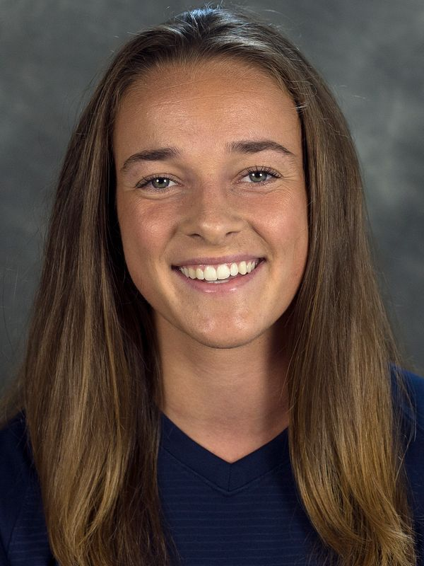 Lacey McCormack - Women's Soccer - Virginia Cavaliers
