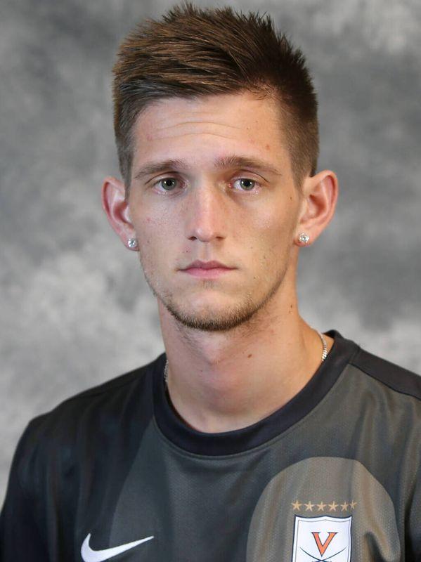 Jeff Gal - Men's Soccer - Virginia Cavaliers