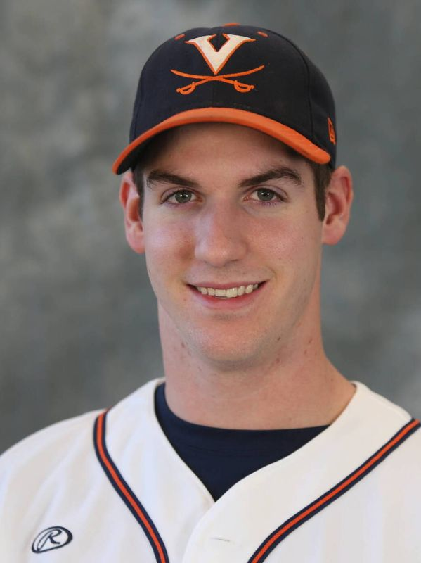 Mike Papi - Baseball - Virginia Cavaliers