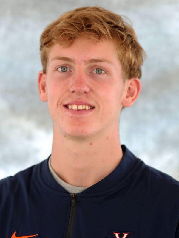 Conor Murphy - Cross Country - Virginia Cavaliers