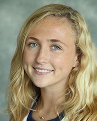 Olivia Marrus - Field Hockey - Virginia Cavaliers