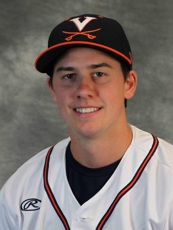 Kevin Radford - Baseball - Virginia Cavaliers