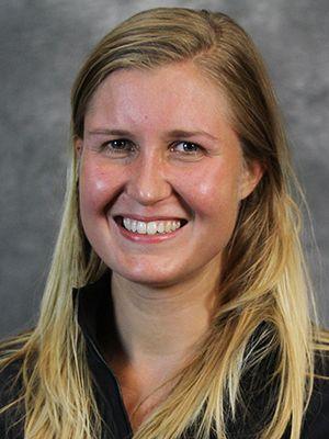 Ella Haar - Women's Rowing - Virginia Cavaliers