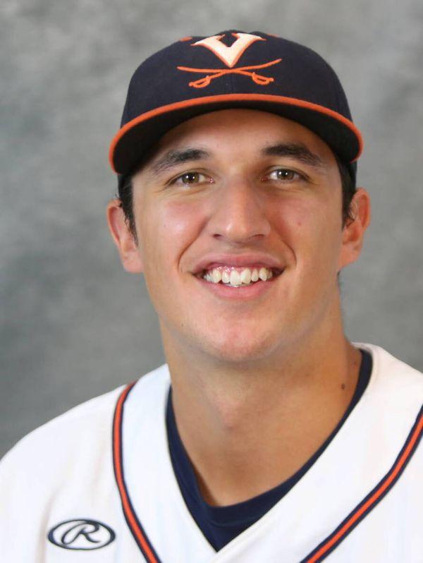 Daniel Pinero - Baseball - Virginia Cavaliers