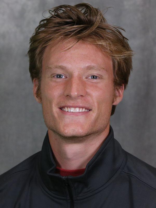 Jacob Hunter - XC/Track - Virginia Cavaliers