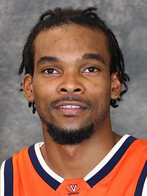 Adrian Joseph - Men's Basketball - Virginia Cavaliers
