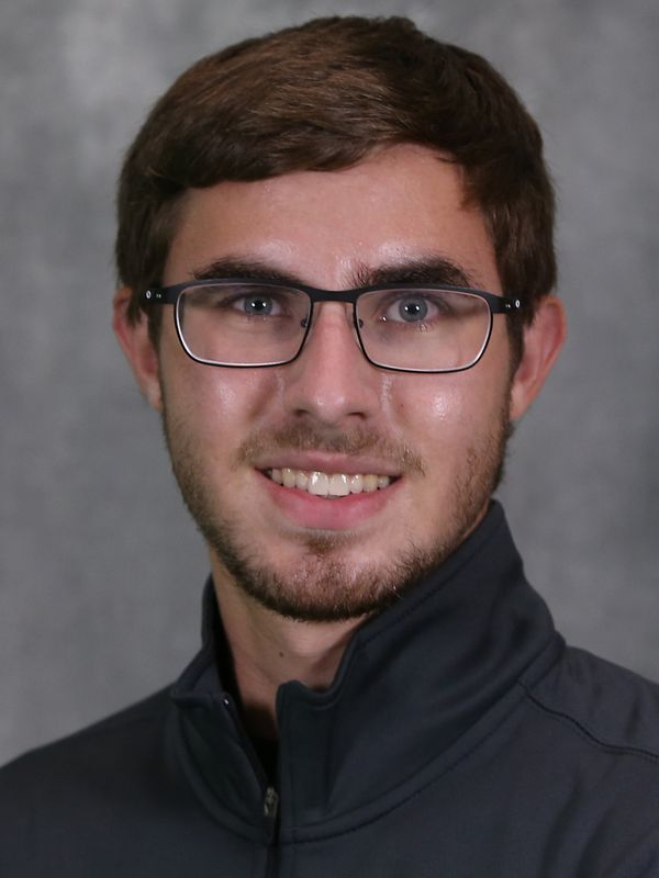 Taylor Ney - XC/Track - Virginia Cavaliers