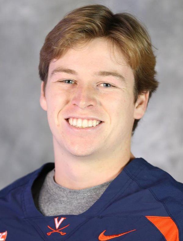 Jack Peele - Men's Lacrosse - Virginia Cavaliers