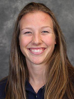 Andie McPartland - Women's Rowing - Virginia Cavaliers