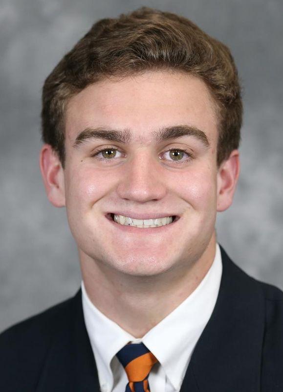 Josh Ahern - Football - Virginia Cavaliers