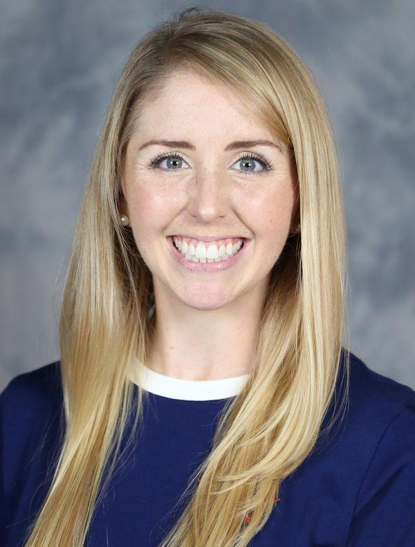 Marissa Majors (Dodd) - Women's Golf - Virginia Cavaliers