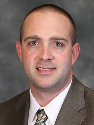 Greg Klimas -  - Virginia Cavaliers