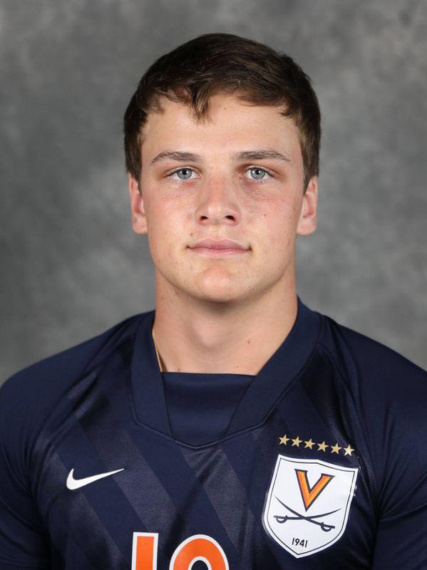 Chris Scheipe - Men's Soccer - Virginia Cavaliers