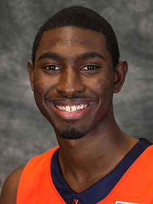 Tristan Spurlock - Men's Basketball - Virginia Cavaliers