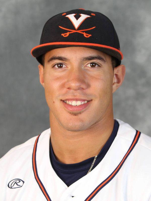 Tyler Allen - Baseball - Virginia Cavaliers
