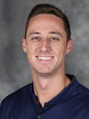 Sean Mohney -  - Virginia Cavaliers