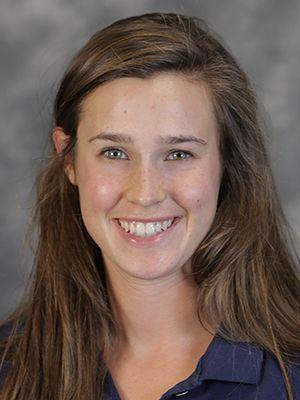 Hannah Solis-Cohen - Women's Rowing - Virginia Cavaliers