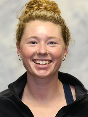 Mary Beth Greer - Women's Rowing - Virginia Cavaliers