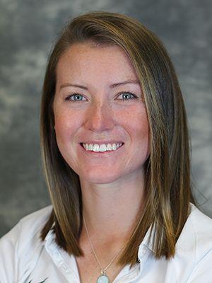 Kristine O'Brien - Women's Rowing - Virginia Cavaliers