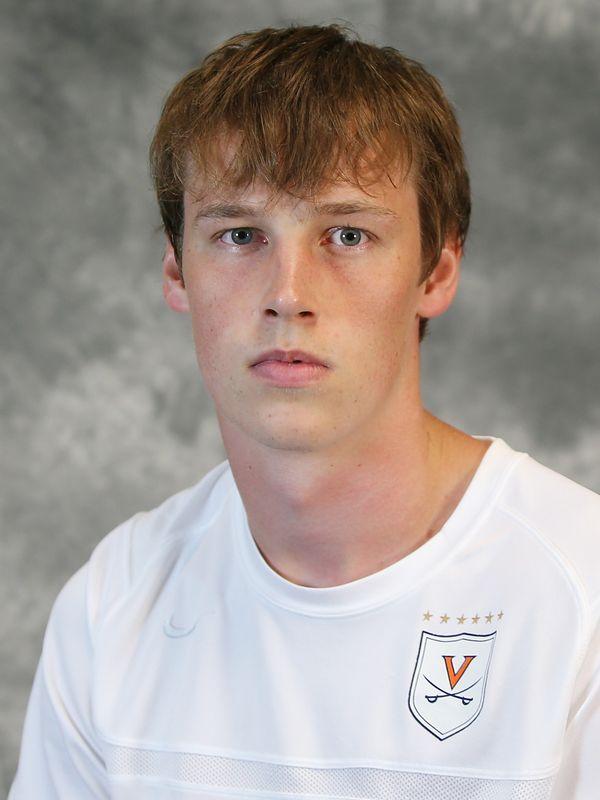 Kyle McCord - Men's Soccer - Virginia Cavaliers