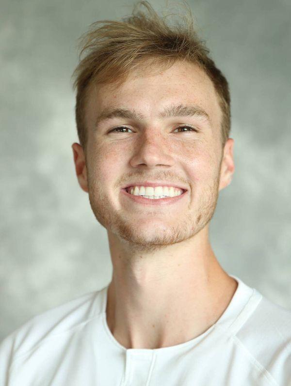 Henry Kessler - Men's Soccer - Virginia Cavaliers