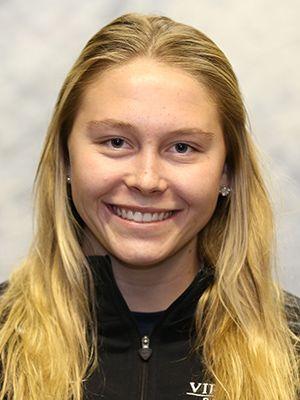Grace Brown - Women's Rowing - Virginia Cavaliers