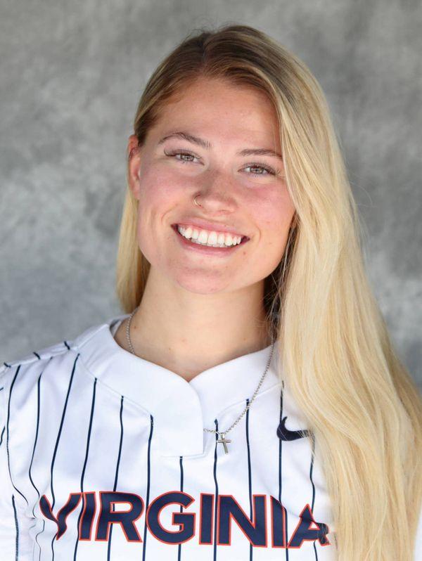 Katie Haney - Softball - Virginia Cavaliers