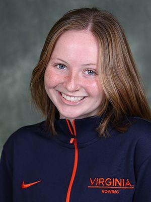 Nora Grabcheski - Women's Rowing - Virginia Cavaliers