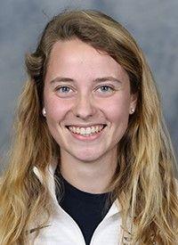 Emma Sharon - Women's Rowing - Virginia Cavaliers