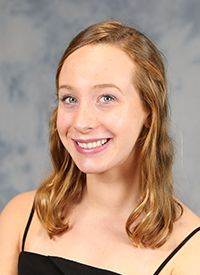 Paige Madden - Swimming & Diving - Virginia Cavaliers
