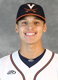 Cristian Sanchez - Baseball - Virginia Cavaliers