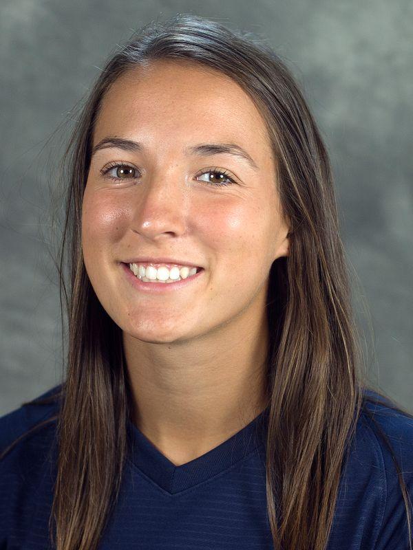 Peyton Goldthwaite - Women's Soccer - Virginia Cavaliers