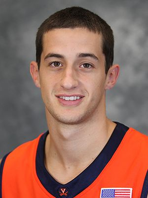 Sammy Zeglinski - Men's Basketball - Virginia Cavaliers