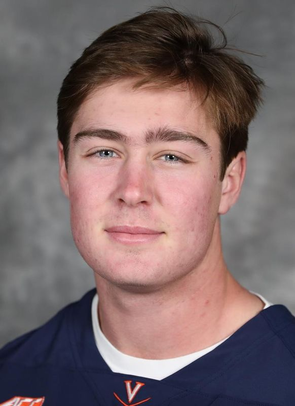 Will Cory - Men's Lacrosse - Virginia Cavaliers