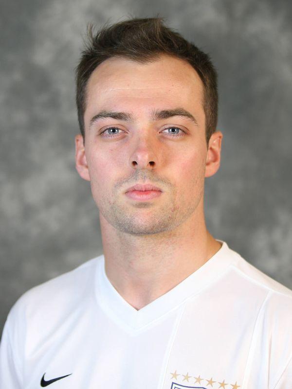 Ryan Zinkhan - Men's Soccer - Virginia Cavaliers