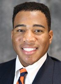 Christian Smith - Football - Virginia Cavaliers