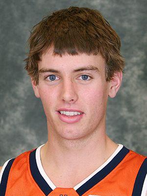 David Noel - Men's Basketball - Virginia Cavaliers