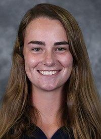 Sara Cliborne - Women's Rowing - Virginia Cavaliers