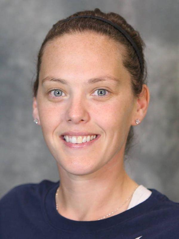 Eilidh Thomson - Women's Soccer - Virginia Cavaliers
