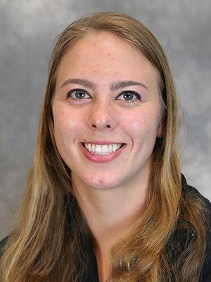 Mackenzi Sherman - Women's Rowing - Virginia Cavaliers