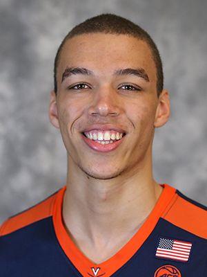 Francesco Badocchi - Men's Basketball - Virginia Cavaliers