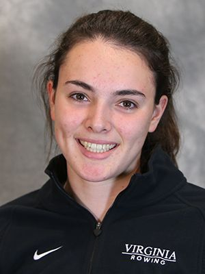 Ellie Stewart - Women's Rowing - Virginia Cavaliers