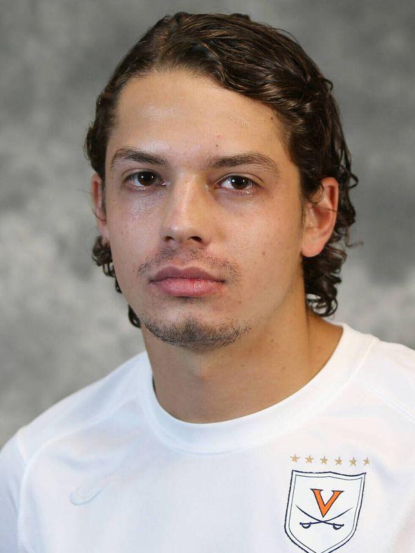Cameron Chavira - Men's Soccer - Virginia Cavaliers