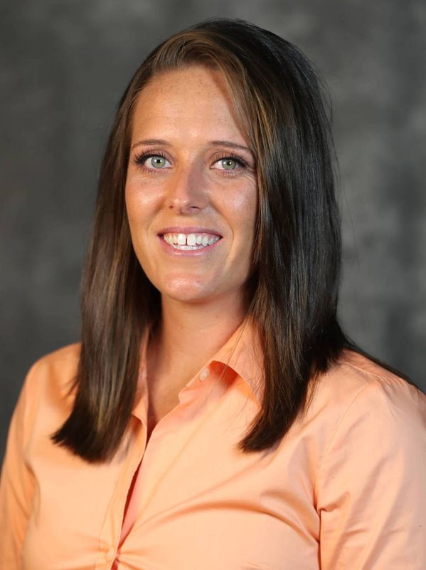 Megan LaVoie - Cross Country - Virginia Cavaliers
