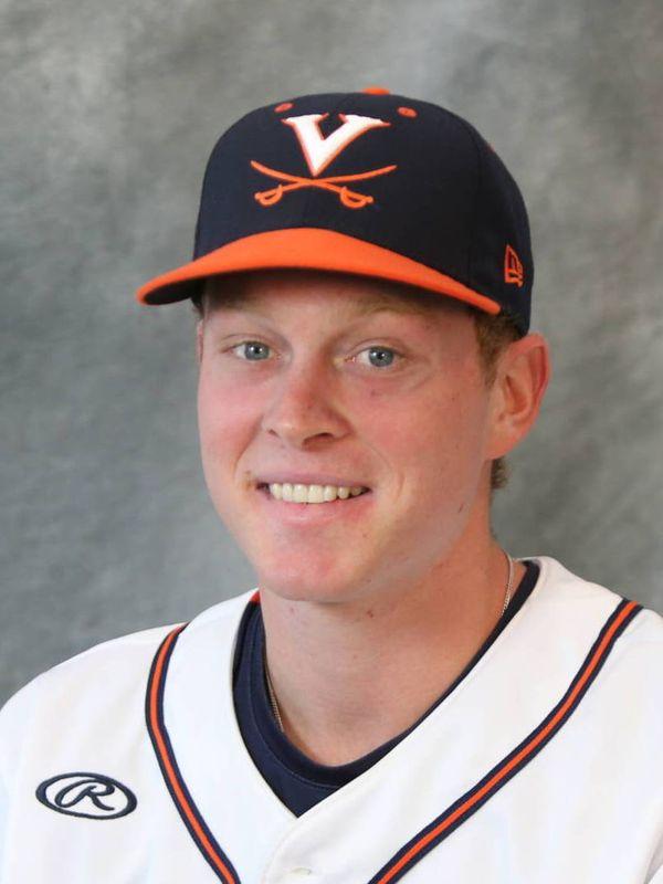 Holden Grounds - Baseball - Virginia Cavaliers