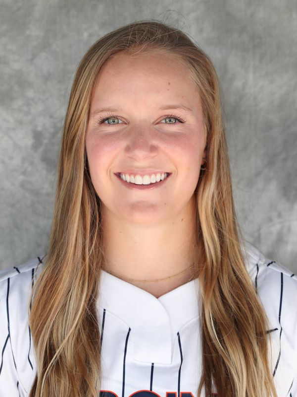 Katie Goldberg - Softball - Virginia Cavaliers